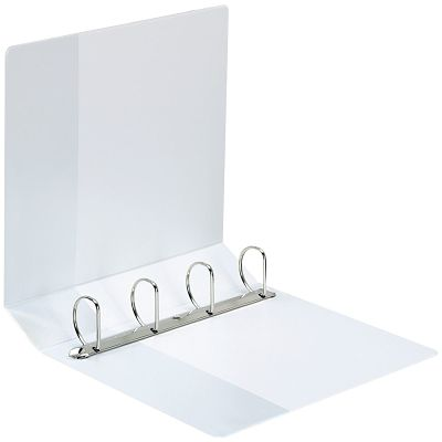 A4 4 Hole Ring Binder-image not found